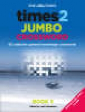 The Times Mind Games,   Times2 The Times 2 Jumbo Crossword Book 3