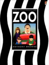 Anthony Browne Zoo