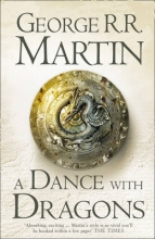 Martin, George R. R. A Dance With Dragons