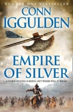 Iggulden, Conn Empire of Silver