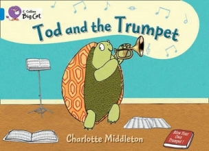 Charlotte Middleton Tod and the Trumpet