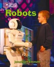 Jonathan Emmett Robots