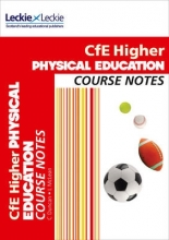 Linda McLean,   Caroline Duncan,   Leckie & Leckie Higher Physical Education Course Notes