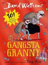 Walliams, David Gangsta Granny