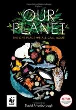 Matt Whyman,   Richard Jones Our Planet