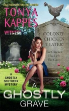 Kappes, Tonya A Ghostly Grave