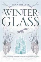 Hillyer, Lexa Winter Glass
