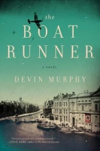 Murphy, Devin Boat Runner