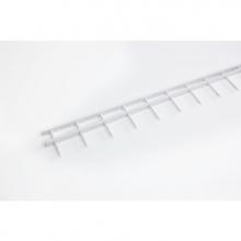 , Velobindstrip Velobind S1 12-pins 25mm wit