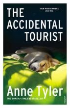Tyler, Anne Accidental Tourist