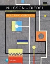 Nilsson, James W.,   Riedel, Susan A. Electric Circuits