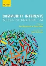 Community Interests Across International Law