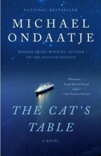 Ondaatje, Michael The Cat`s Table
