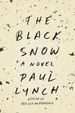 Lynch, Paul The Black Snow