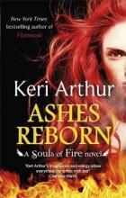 Arthur, Keri Ashes Reborn