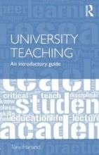 Harland, Tony University Teaching