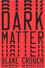Crouch, Blake Dark Matter
