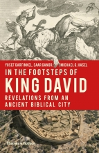 Yosef,Garfinkel In the Footsteps of King David