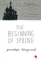 Fitzgerald, Penelope The Beginning of Spring