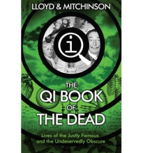 Lloyd, John QI: The Book of the Dead