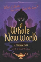 Braswell, Liz A Whole New World