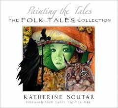 Soutar, Katherine Painting the Tales