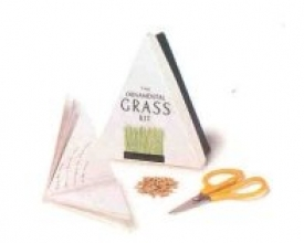 Phillips, Sara The Ornamental Grass Kit [With Other]