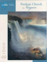 Frederic Church - Niagara