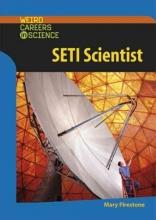 Mary Firestone SETI Scientist