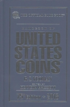 Bressett, Kenneth Handbook of United States Coins 2018