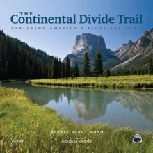Barney Scout Mann The Continental Divide Trail