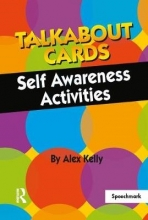 Alex Kelly Talkabout Cards - Self Awareness Game