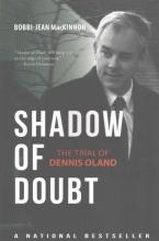 MacKinnon, Bobbi-Jean Shadow of Doubt