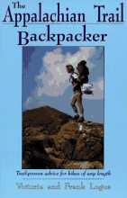 Frank Logue The Appalachian Trail Backpacker
