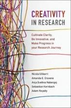 Nicola Ulibarri,   Amanda E. Cravens,   Anja Svetina Nabergoj,   Sebastian Kernbach Creativity in Research
