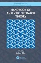 Kehe Zhu Handbook of Analytic Operator Theory