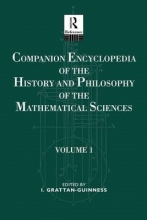 Grattan-Guiness, Ivor Companion Encyclopedia of the History and Philosophy of the