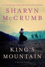 McCrumb, Sharyn King`s Mountain