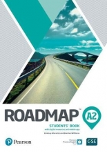 Damian Williams Lindsay Warwick, Roadmap A2 Students` Book with Digital Resources & App