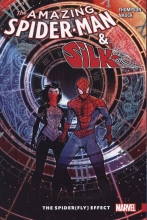 Amazing Spider-Man & Silk
