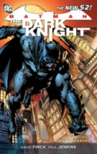 Jenkins, Paul Batman the Dark Knight 1