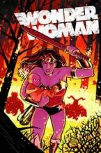Azzarello, Brian Wonder Woman 3