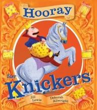 Lewis, Jill Hooray for Knickers