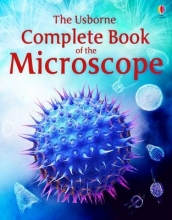 Kirsteen Robson, Complete Book of the Microscope