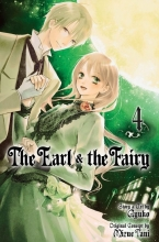 Ayuko The Earl and the Fairy, Volume 4