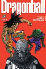 Toriyama, Akira Dragon Ball 6