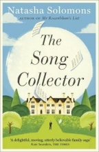 Solomons, Natasha Song Collector