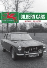 Michael Burgess Gilbern Cars