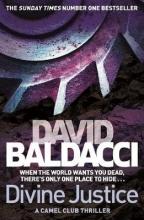 Baldacci, David Divine Justice