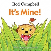 Campbell, Rod It`s Mine!